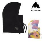【最大23%還元】 フードウォーマー バートン BURTON Burke Hood メンズ レディース フェイスマスク バラクラバ 防寒 スノーボード スキー 151971