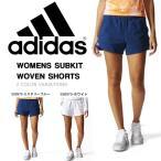 テニス ショートパンツ アディダス adidas レディース SUBKIT ウーブンショーツ 短パン テニスウェア スポーツウェア 得割23