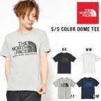 半袖Tシャツ ザ・ノースフェイス THE NORTH FACE メンズ S/S Color Dome Tee ロゴ ショートスリーブ カラー ドーム ティー 2018春夏新色 NT31620