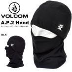 バラクラバ VOLCOM ボルコム メンズ A.P.2 Hood 防寒 フェイスマスク スノーボード スキー D5831950