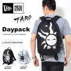 ニューエラ NEW ERA DAYPACK デイパック Taro Okamoto Tower of the Sun 太陽の塔 岡本太郎 かばん バックパック リュックサック 17L 2017春新作
