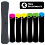ボード 板 gray snowboards グレイ スノーボード メンズ DESPERADO デスペラード カービング 19-20