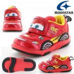 ベビー シューズ ムーンスター MoonStar ディズニー カーズ マックィーン DN B1141 ベルクロ 子供 キッズ スニーカー 靴 DN-B1141