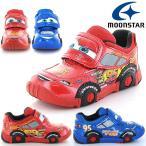 ベビー シューズ ムーンスター MoonStar ディズニー カーズ3 マックィーン DN C1200 ベルクロ 子供 キッズ スニーカー 靴 DN-C1200