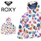 スノーボードウェア ROXY ロキシー MIKA NINAGAWA X ROXY JETTY JACKET レディース ジャケット