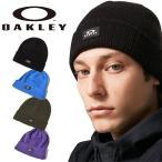 得割30 ニットキャップ OAKLEY オークリー メンズ ビーニー ニットキャップ 帽子 ニット帽 ロゴキャップ スノーボード スキー FOS900258 2020秋冬新作
