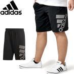 アディダス ハーフパンツ adidas メンズ M 4KRAFT BOS SHORTS ショーツ 短パン ショートパンツ トレーニング ウェア ブラック 黒 FSF90