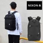 バックパック NIXON ニクソン Gamma Backpack 22L リュックサック デイパック バッグ BAG かばん 鞄 カバン 2021春夏新作