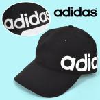 アディダス adidas メンズ レディース リニアロゴ BOLD ベースボールキャップ 帽子 CAP キャップ ビッグロゴ 2020秋新色 GVN44