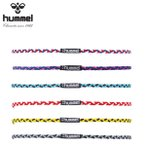 ゆうパケット対応可能!選べる7カラー 三つ編みヘアゴム ヒュンメル hummel メンズ レディース スポーツ バンド ヘアバンド ヘアゴム 得割10
