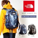 限定カラー ザ・ノースフェイス THE NORTH FACE ホットショット Hot Shot CL 26リットル バックパック デイパック リュックサック バッグ ザック
