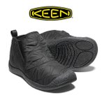 ミッド ブーツ KEEN キーン レディース HOWSER MID ハウザーミッド スリップオン サイドゴア スニーカー シューズ 靴 1019651 1021922