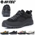 アウトドアシューズ ハイテック HI-TEC メンズ アオラギ AORAKI WP スニーカー シューズ 靴 アウトドアスニーカー 透湿防水 HT-HKU11