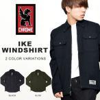 ショッピングSHIRTS アイク ウィンドシャツ クローム CHROME メンズ IKE WIND SHIRTS ジャケット 送料無料 2016冬新作