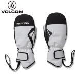 スノーグローブ VOLCOM ボルコム メンズ JP STN MITT ミトン 手袋 防寒 スノーボード スノボ スキー スノー グローブ j68521jb 2020-2021冬新作 20%off