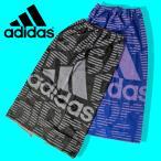 アディダス ラップタオル L adidas 100×120cm キッズ ジュニア 子供 巻きタオル 学校 プール スイミング 水泳 海水浴 ビーチ JDV60