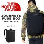 リュックサック ザ・ノースフェイス THE NORTH FACE 30L Journeys Fuse Box ジャーニーズ ヒューズ ボックス スクエア型 2016秋冬新作 バックパック デイパック
