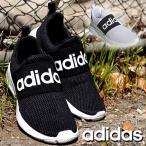 最新モデル メンズスリッポン スニーカー アディダス adidas メンズ ローカット スリッポン カジュアル シューズ 靴 ビッグロゴ 2018春新作 得割10 送料無料