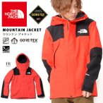 ��˾�Υ��åץǡ��� GORE-TEX �ޥ���ƥ� ���㥱�å� THE NORTH FACE �����Ρ����ե����� Mountain Jacket �����ƥå��� ��� 2018���߿��� np61800