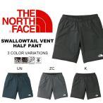 ランニング パンツ THE NORTH FACE ザ・ノースフェイス  Swallowtail Vent Half Pant スワローテイル ベント ハーフパンツ メンズ トレイル トレーニング