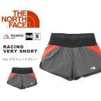 送料無料 ランニング パンツ THE NORTH FACE ザ・ノースフェイス  GTD Racing Very Short レーシング ベリーショート レディース トレイル トレーニング
