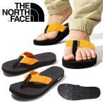 鼻緒 サンダル THE NORTH FACE ザ・ノースフェイス メンズ レディース Fluffy Flip-Flop2 2020春夏新作 スポサン ビーチサンダル nf52052