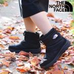 ザ・ノースフェイス ショートブーツ スクエアロゴ THE NORTH FACE ヌプシ ブーティー ロゴ ショート メンズ レディース 2020秋冬新作 nf52076