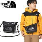 ショルダーバッグ ザ・ノースフェイス THE NORTH FACE ツールボックス Tool Box メンズ レディース  ブラック 4L サコッシュ nm81860