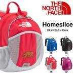 THE NORTH FACE ザ・ノースフェイス K Homeslice キッズ ホームスライス 8L リュックサック 子供 ジュニア バッグ アウトドア nmj71656 遠足 動物 得割26