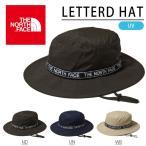 最新モデル UV ハット THE NORTH FACE ザ・ノースフェイス Letterd Hat メンズ レディース テープロゴ 2019春夏新作 フェス アウトドア 帽子