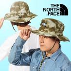 アウトドアハット ザ・ノースフェイス THE NORTH FACE ノベルティー ホライズン ハット メンズ レディース 帽子 nn01708 UVカット 紫外線防止