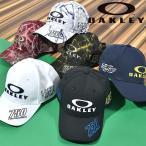 得割30 ゴルフ キャップ OAKLEY オークリー メンズ 帽子 GOLF ゴルフウェア コンペ 景品 FOS900436 2020秋冬新作