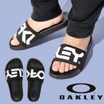サンダル OAKLEY オークリー メンズ スライド ロゴ ビーチサンダル スポーツサンダル シャワーサンダル プール 海水浴 2020春夏新作 得割10