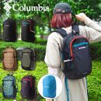 バックパック コロンビア Columbia メンズ レディース Castle Rock 15L Backpack キャッスルロック リュックサック バッグ PU8387