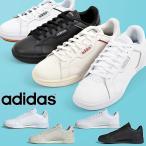 30%OFF アディダス スニーカー adidas メンズ ROGUERA M ログエラ 本革 レザー ローカット シューズ 靴 2020秋新作 送料無料 FW3763