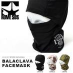 バラクラバ フェイスマスク ROME SDS ローム BALACLAVA TWO-PART FACEMASK スノボ スノーボード 日本正規品 2016-2017冬新作 16-17 得割10