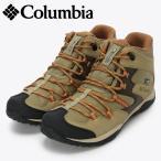 コロンビア  セイバー4ミッド アウトドライ レディース YL7463-506 506 DarkPlum 6.5
