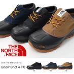 ザ・ノースフェイス THE NORTH FACE Snow Shot 4 TX スノー ショット 4 テキスタイル メンズ レディースブーツ アウトドア スノー シューズ 靴