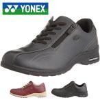 ショッピングウォーキングシューズ ウォーキングシューズ YONEX ヨネックス レディース パワークッションLC30 ファスナー付き 軽量 幅広 ワイド 3.5E 定番 スニーカー 婦人靴 得割23