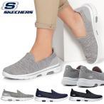 スリッポン スニーカー スケッチャーズ SKECHERS レディース ゴーウォーク 5 オナー シューズ 靴 ウォーキング GOwalk 15903 得割21