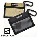 ゆうパケット対応可能! SALOMON サロモン パスケース PASS CASE ケース カバー スノーボード スノボ 収納 10%off