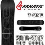 T-ONE [2016-2017モデル]
