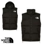 ノースフェイス 高品質 ダウン ベスト ジャケット メンズ THE NORTH FACE  Nuptse Vest Jacket ヌプシ ベスト ジャケット nd91841 2021秋冬新色