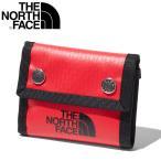ゆうパケット対応! ザ・ノースフェイス 財布 THE NORTH FACE BC Dot Wallet BCドットワレット 2021春夏新色 NM82080