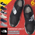 ����åݥ� ���ˡ����� �����Ρ����ե����� THE NORTH FACE �ȥ�С�����3 Traverse Low 3 ��� ��ǥ����� NF51847 ���塼�� �� 2018�ղƿ���