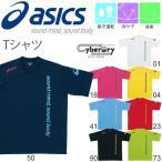 半袖 Tシャツ アシックス asics メンズ レディース スポーツウェア トレーニング トップス ロゴTシャツ プリントTシャツ