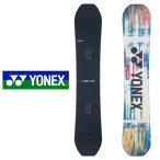 予約販売 10月頃発送予定 YONEX ヨネックス スノーボード SMOOTH スムース 板 スノボ 2017-2018冬新作 紳士 154 17-18 17/18 早割10