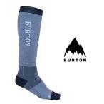 ロングソックス バートン BURTON JPN Imprint Sock メンズ レディース ハイソックス 靴下 ソックス スノボ スノーボード スキー 2018-2019冬新作 18-19 10%off