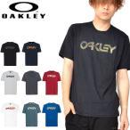 半袖 Tシャツ OAKLEY オークリー メンズ MARK II TEE ロゴTシャツ トレーニング スポーツ カジュアル ウェア 2019春夏新作 得割25