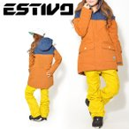 ショッピングスノー 半額!! スノーボードウェア エスティボ ESTIVO EV TERRIFIC PNT レディース パンツ スノボ スノーボード スノーボードウエア スキー 50%off